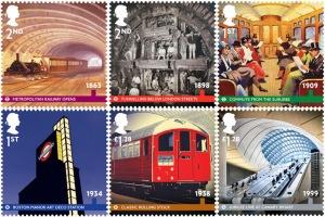 Underground_150_stamps